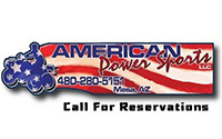 american power sports